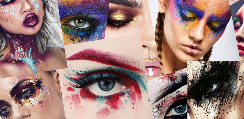 Creative Beauty Portfolio Builder