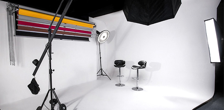 Photography Studio Plymouth